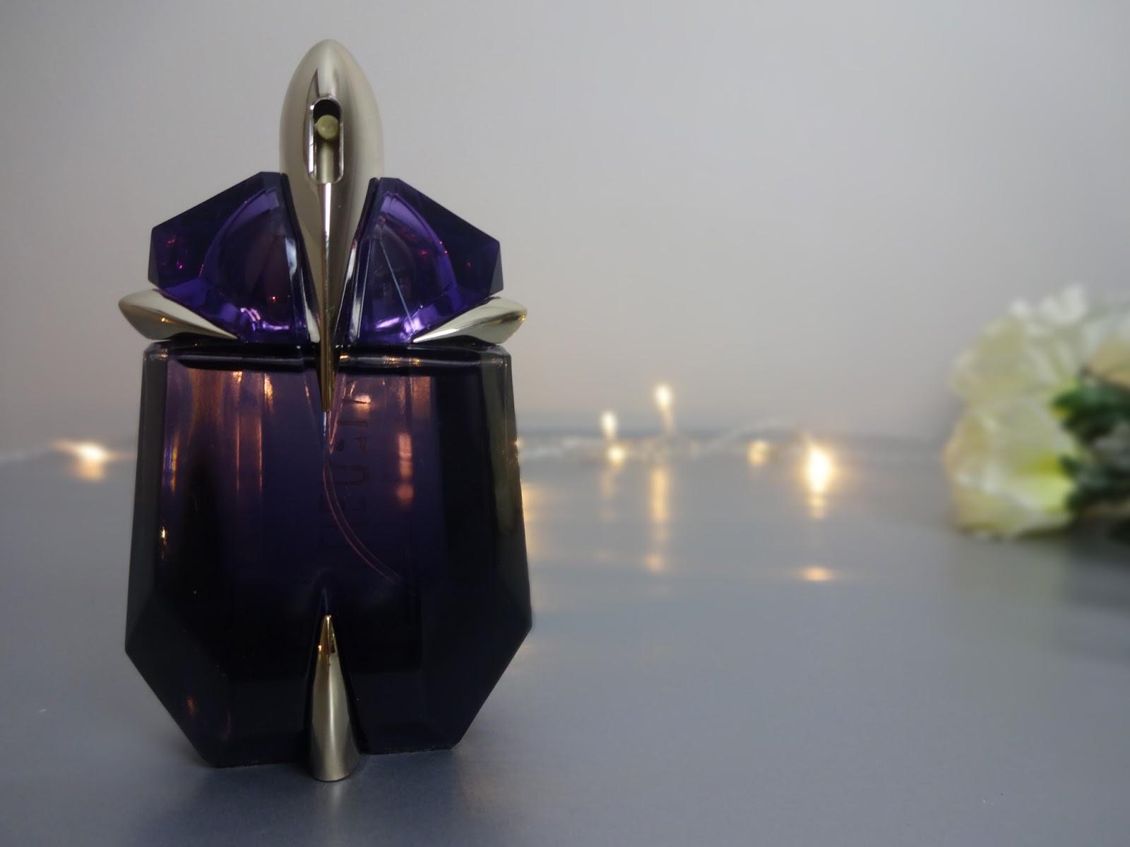 Alien Thierry Mugler Perfume Review Laura Bora