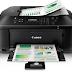 Canon PIXMA MX377 Driver Free Download