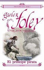 El príncipe Pirata – Gaelen Foley