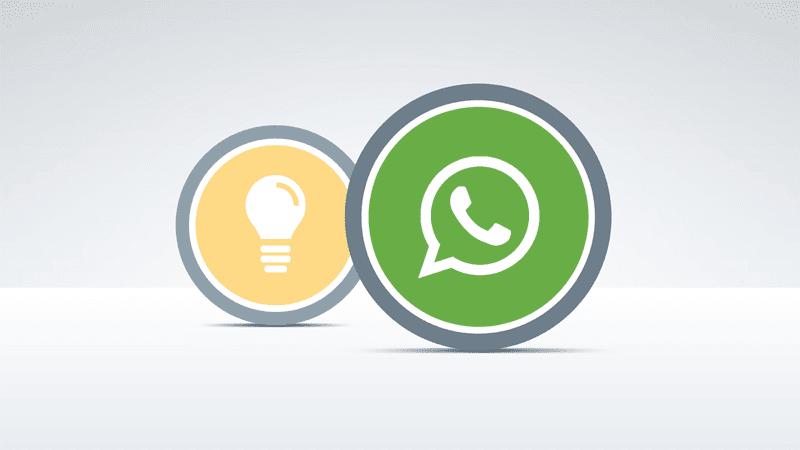 WhatSapp Paylaşım Ve Sohbet Butonları
