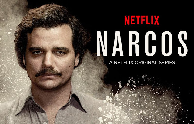 narcos, netflix, pablo escobar, colombia, cartels, currently obsessed, netflix and chill