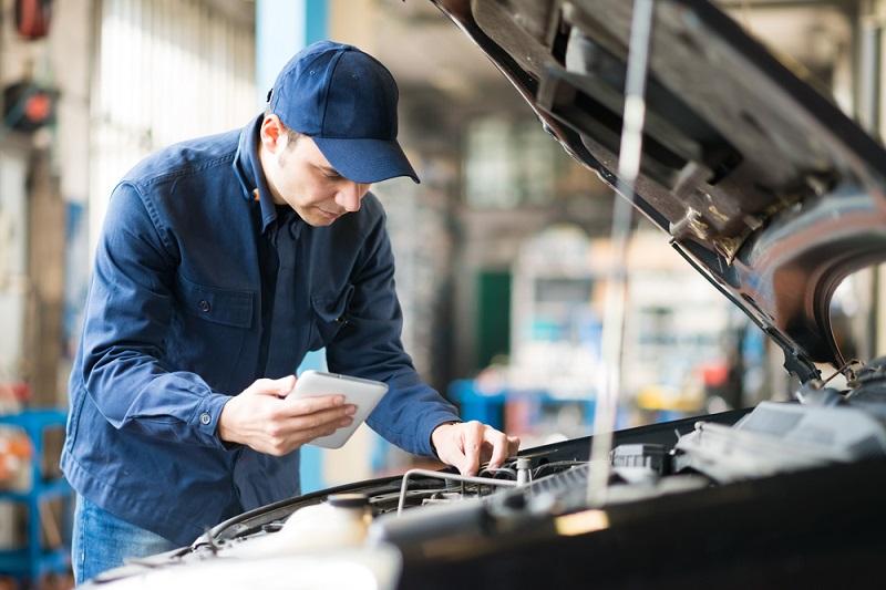 Mercedes Service & Repairs Centre