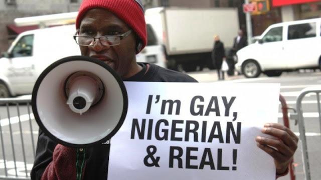 53 Pria Ditangkap Polisi Nigeria