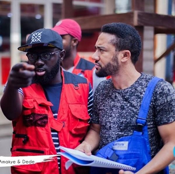 First Ever Ghanaian Telenovela To Hit TV Soon