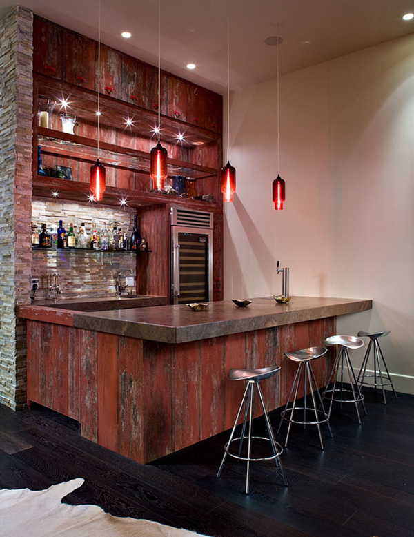 EXQUISITE HOME BAR DESIGNS BUILT FOR ENTERTAINING