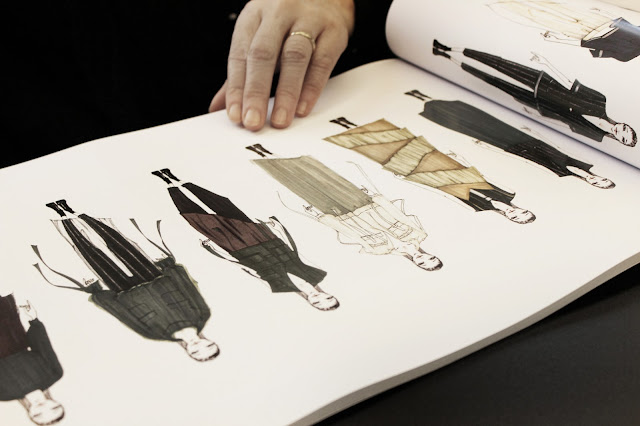Fashion Schools Guide by THE FASHION PROPELLANT blog