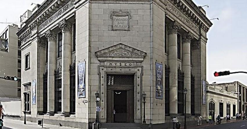 Edificio del Museo del Banco Central cumple nueve décadas de construido