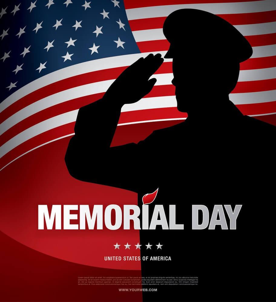 veterans day memorial pictures