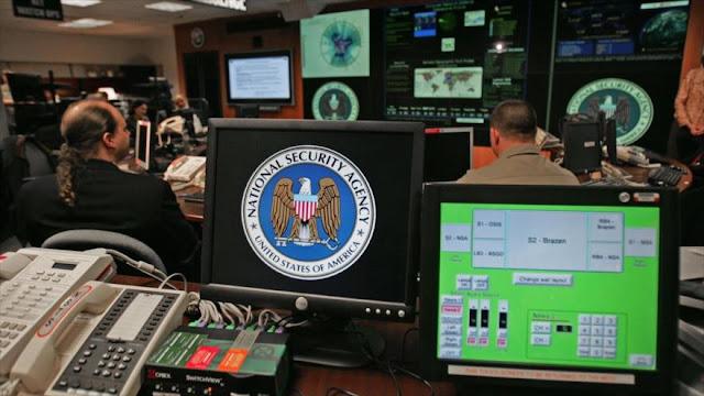 ¿Un nuevo Snowden? Detenido otro agente de la NSA por robar datos
