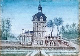 Ancien théâtre du Château de Cheverny