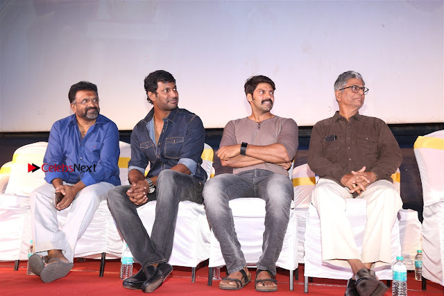 Jaikkira kudhira Audio Launch Stills  0001.jpg