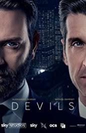 Devils (2020) Temporada 1 audio latino