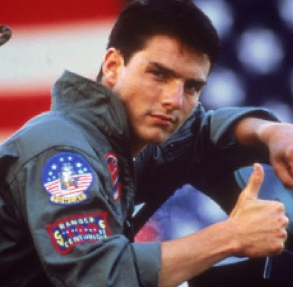 10 Inspirational Movie Songs From the 80s, Top Gun, Tom Cruise, Inspirational Soundtracks, Scores, 80s, millennials,