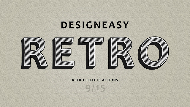 retro%2B9 Retro Effects Actions for Photoshop Available on Adobe Exchange templates