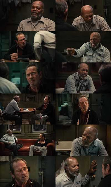 The Sunset Limited Movie