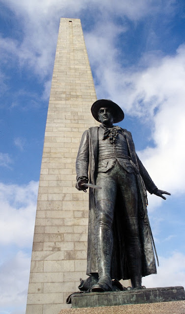 Bunker Hill Boston