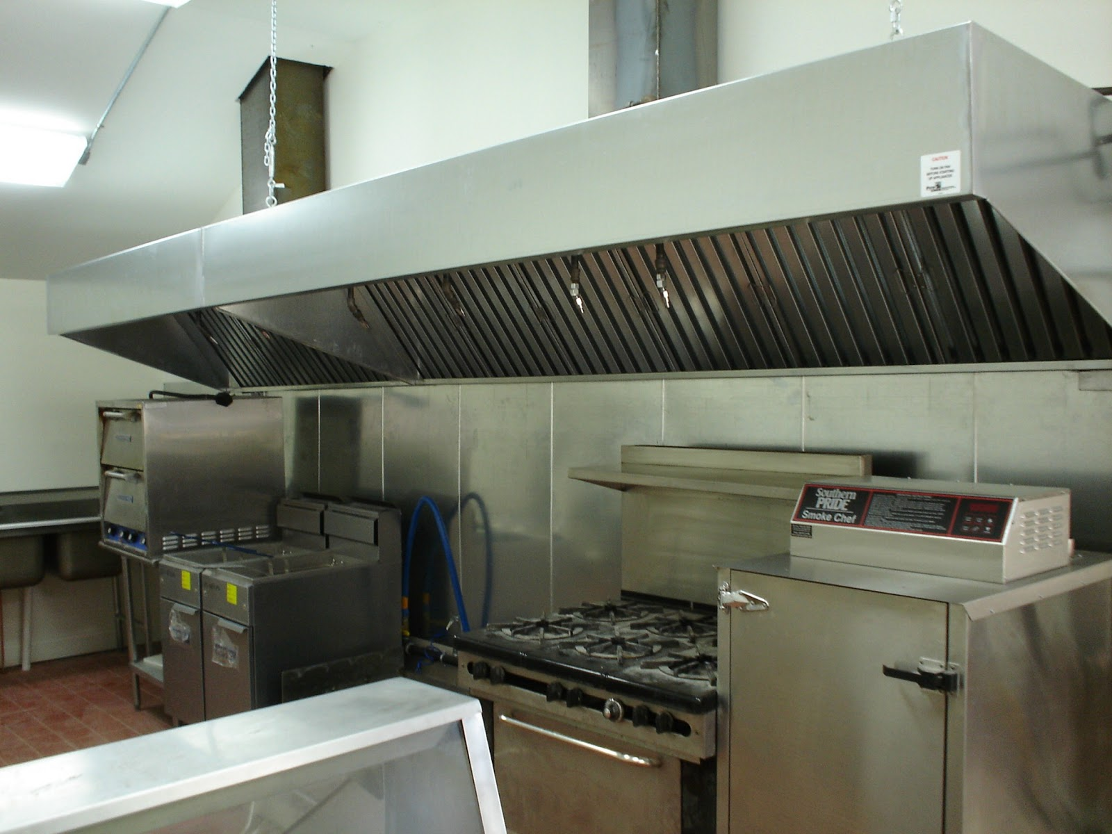 commercial kitchen hood installation the latest gadgets restaurant  besto blog