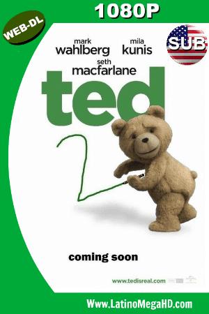 Ted 2 (2015) Subtitulado WEB-DL HD 1080P ()