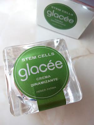 Glacee