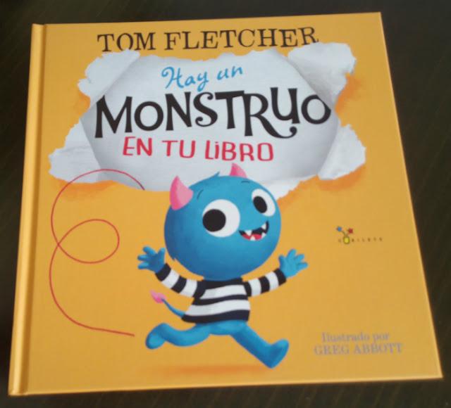 recomendación libros infantiles