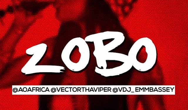 Music: G.R.A.P Ft. Dj Emmbassey X Vector X AO – Zobo