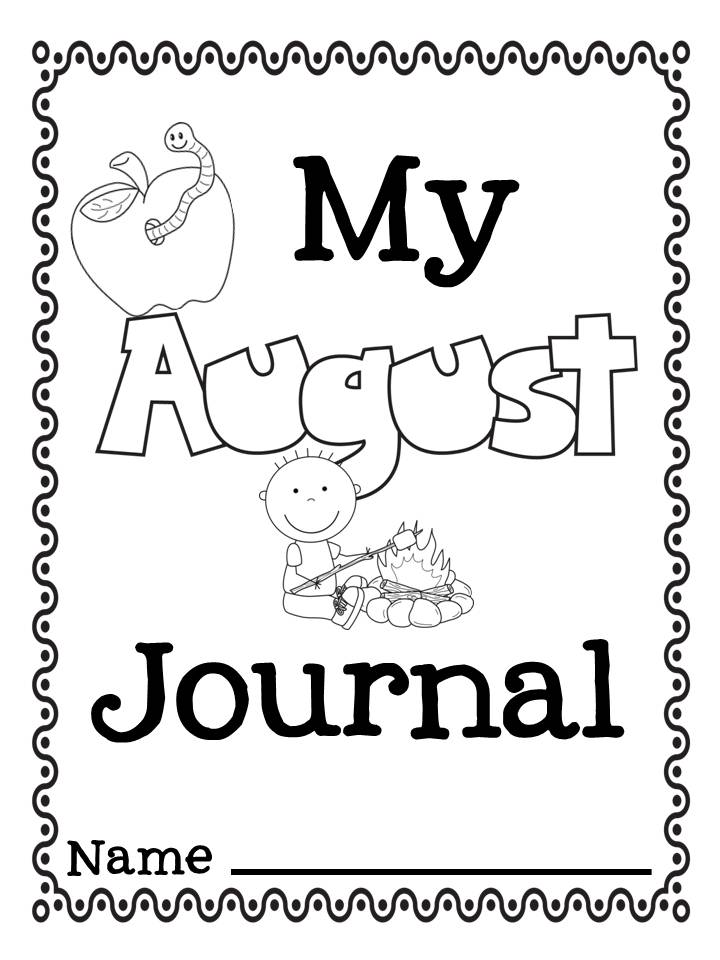 Teacher Mom of 3: Summer Writing With Little Learners
