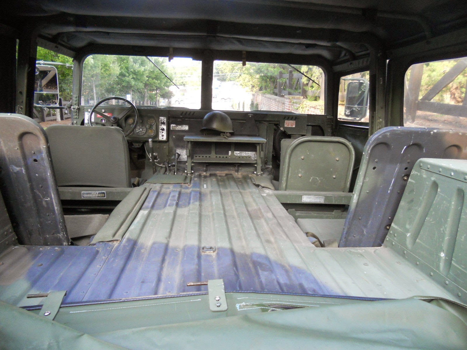 Diesel Truck For Sale >> 1985 M998 Military Humvee for Sale - 4x4 Cars