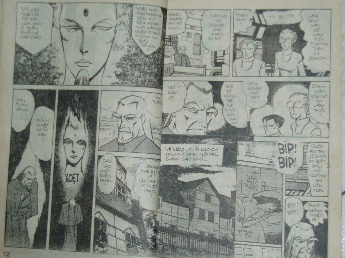 Siêu nhân Locke vol 05 trang 6