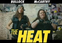 The Heat La Película