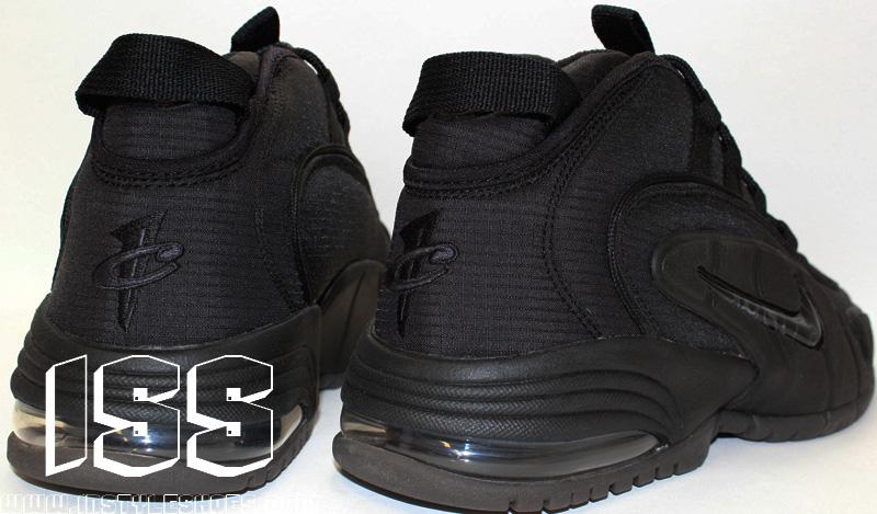 big sale d926f cc051 Nike Air Max Penny 05 HOH