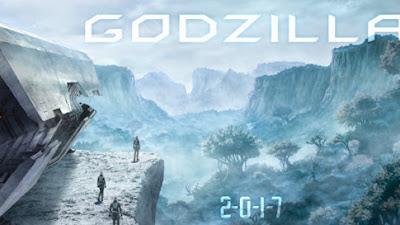 "Película anime de ""Godzilla"" se estrenara en 2017"