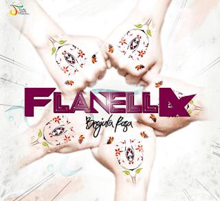 Lagu Pop Populer Flanella Mp3