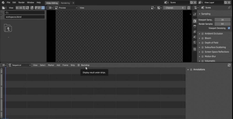 10 Aplikasi Edit Video Gratis untuk Laptop atau Komputer ...