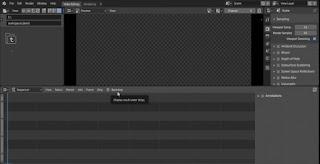 Blender aplikasi editing video gratis untuk laptop atau komputer