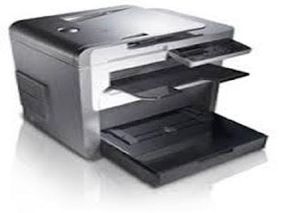 Dell 1125 MFC Printer Driver