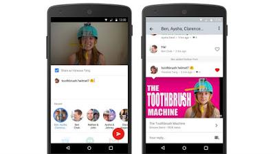 Youtube Telah Meluncurkan Fitur Messaging Terbarunya