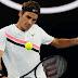 Roger Federer Lolos ke Babak Ketiga, Djokovic Langsung Tersingkir