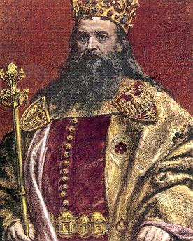 Carimir the Great of Poland