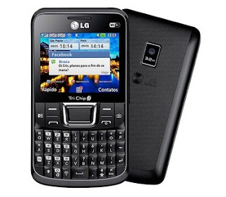 DOWNLOAD LG C333 STOCK FIRMWARE