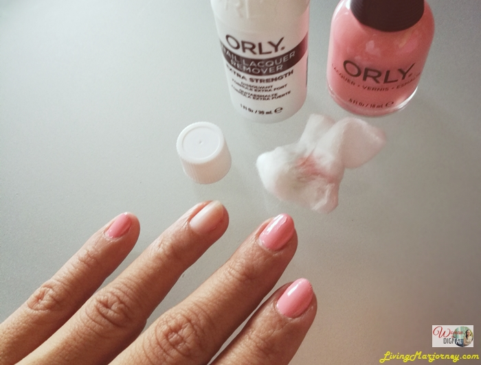 ORLY Lacquer Remover