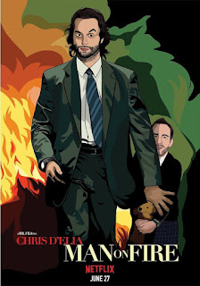 Chris D'Elia: Man On Fire(Chris D'Elia: Man On Fire)