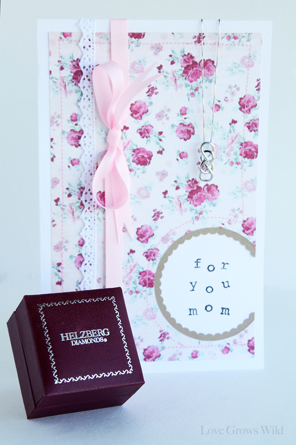 Mother's Day Gifts and the INFINITY X INFINITY Collection