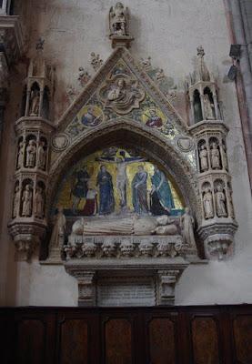 Panteones San Zanipolo Venecia