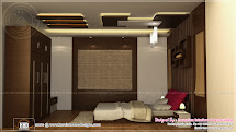 Interior Design Increation Kannur Kerala