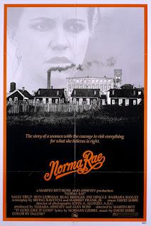 Watch Norma Rae (1979) movie free online