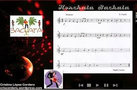 http://criscordero.wix.com/horchatabachata