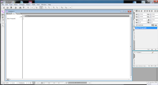 Screenshot 2: Adobe InCopy CS2