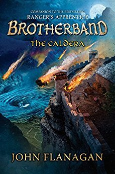 Book 2 epub brotherband chronicles