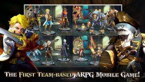 Heroes of Skyrealm Mod