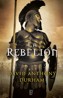 La rebelión - David Anthony Durham (2017)